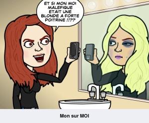 Mon Moi Diabolique ah ah ah !!!