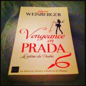 Le vengeance en Prada