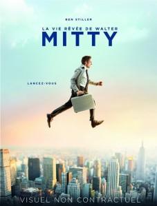 La vie revee de Walter Mitty