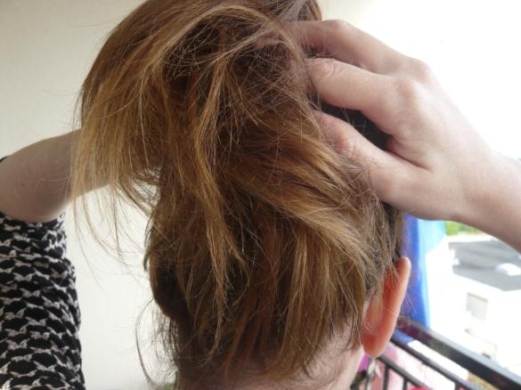 Mes Beaux Cheveux !!!